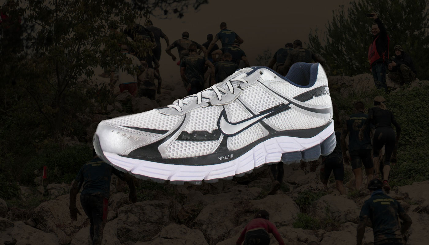Obstacle Chaussure basket All D Reebok Running Course YHEWD92I
