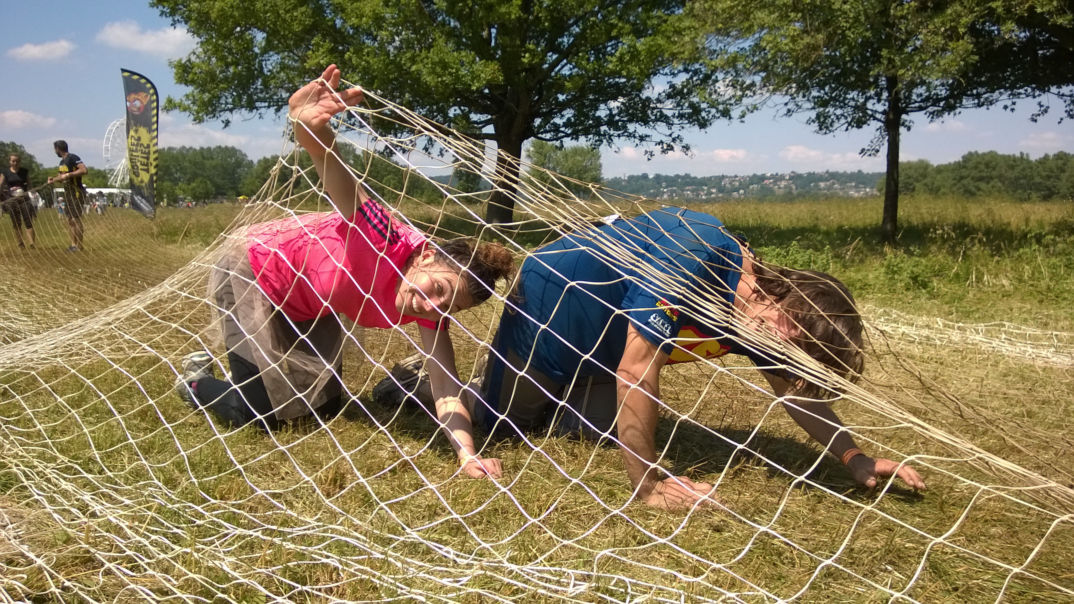 Best Obstacle Course Races & Challenging Runs California