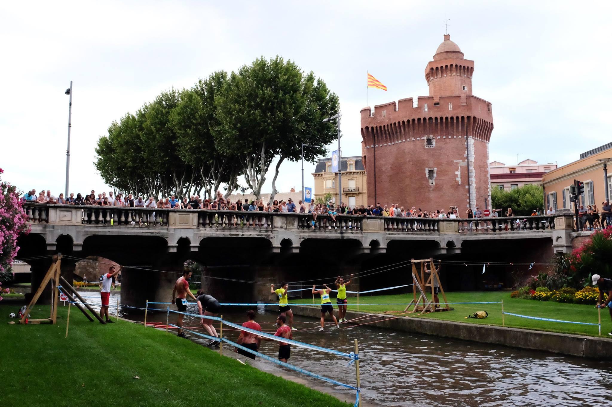 La ville de perpignan s amuse avec les ru es des bojos for La cir perpignan