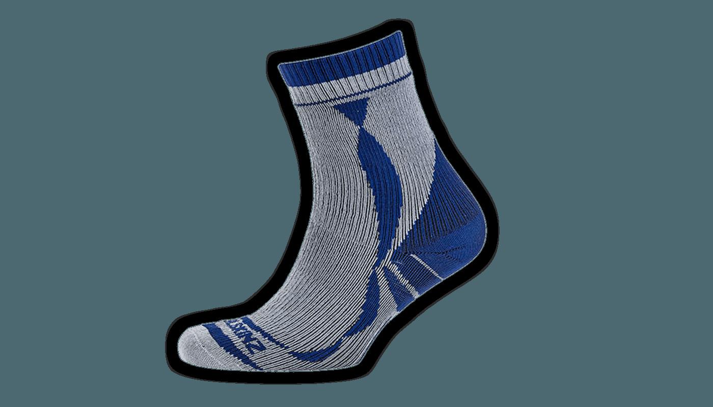 nouveau concept 59fd0 dc5c0 Test : Chaussettes SealSkinz - Obstacle : Découvrez la ...